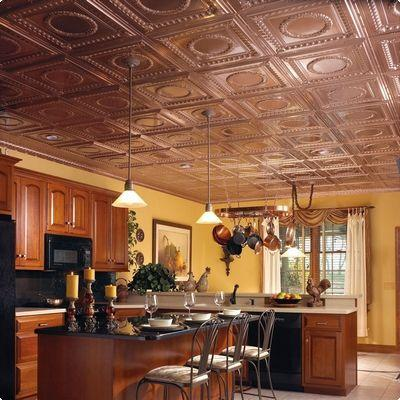 Tongue And Groove Ceiling Tile Services In Florida
